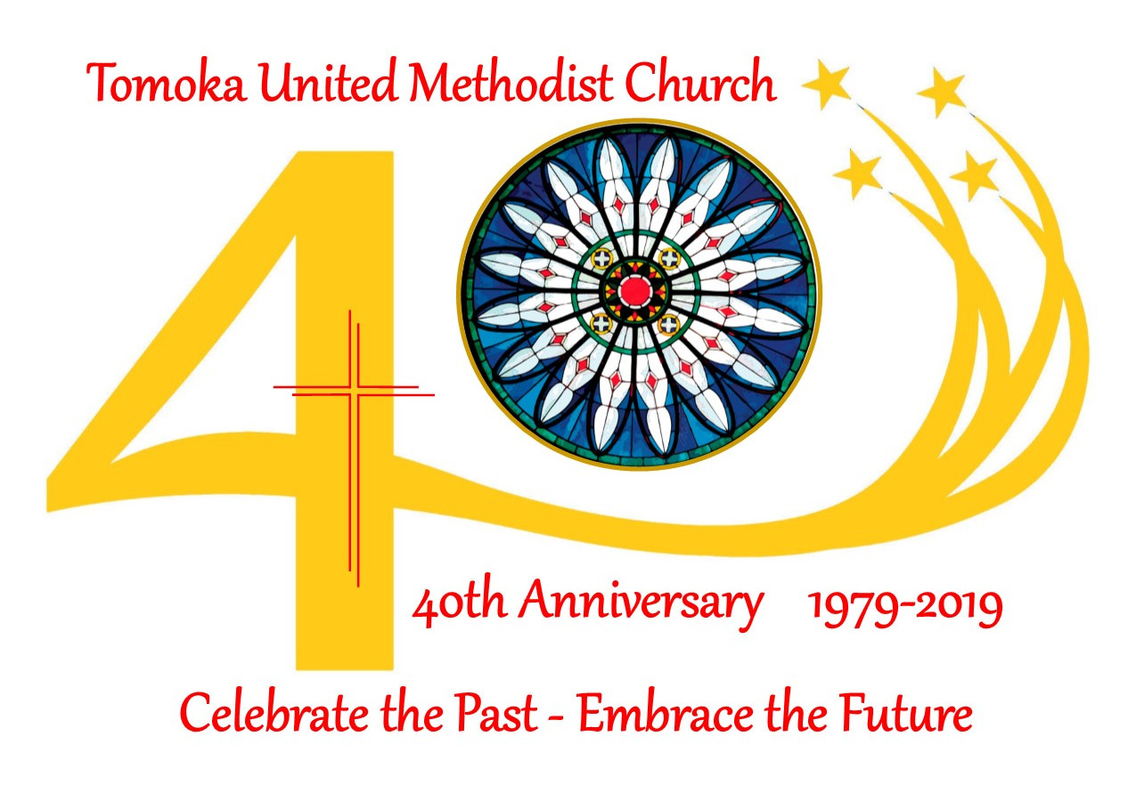 Tomoka United Methodist Church